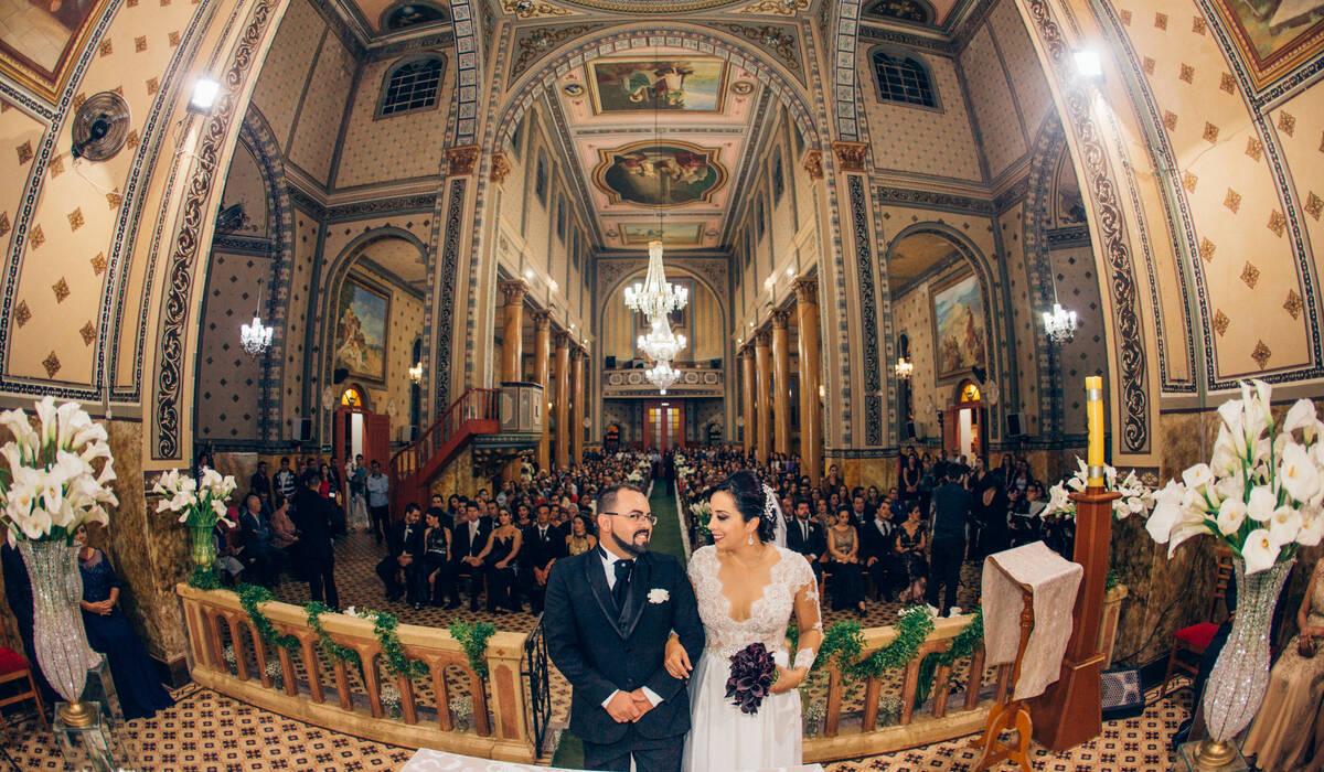 Casamento de Kelytta e Rogério