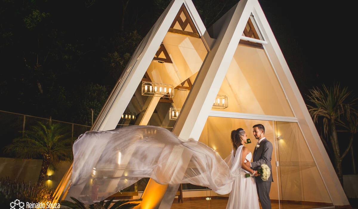 Casamento de Maiwsi e Rafael