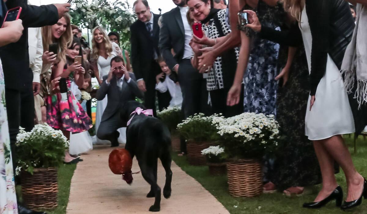Casamento de Bruna & Bruno
