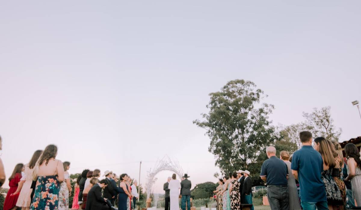 Wedding it de FERNANDA E JONAS