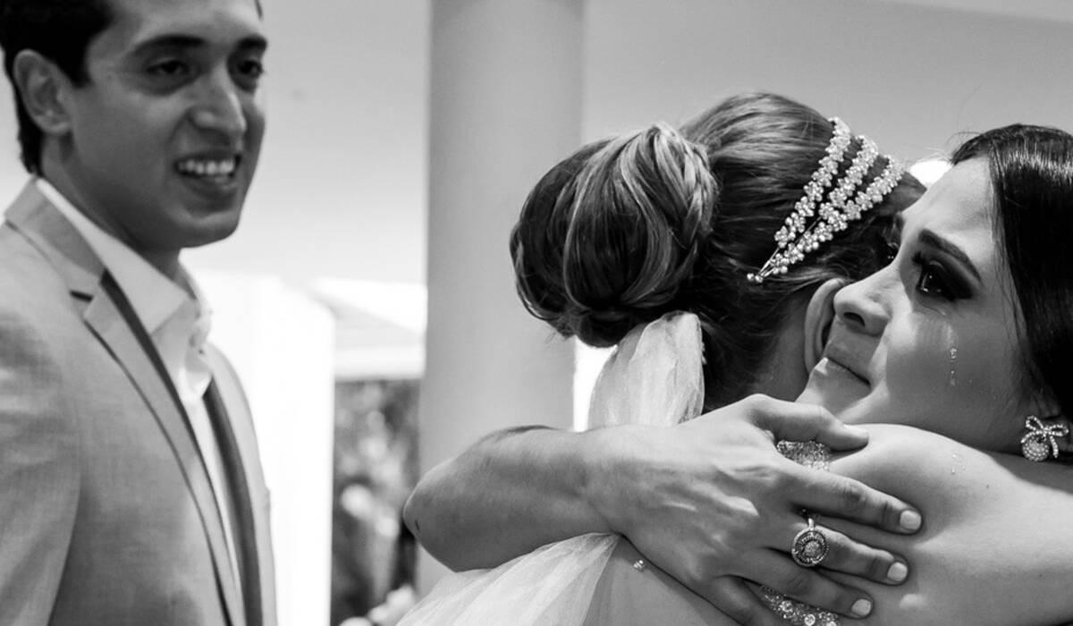 Casamento de Michele + Helder