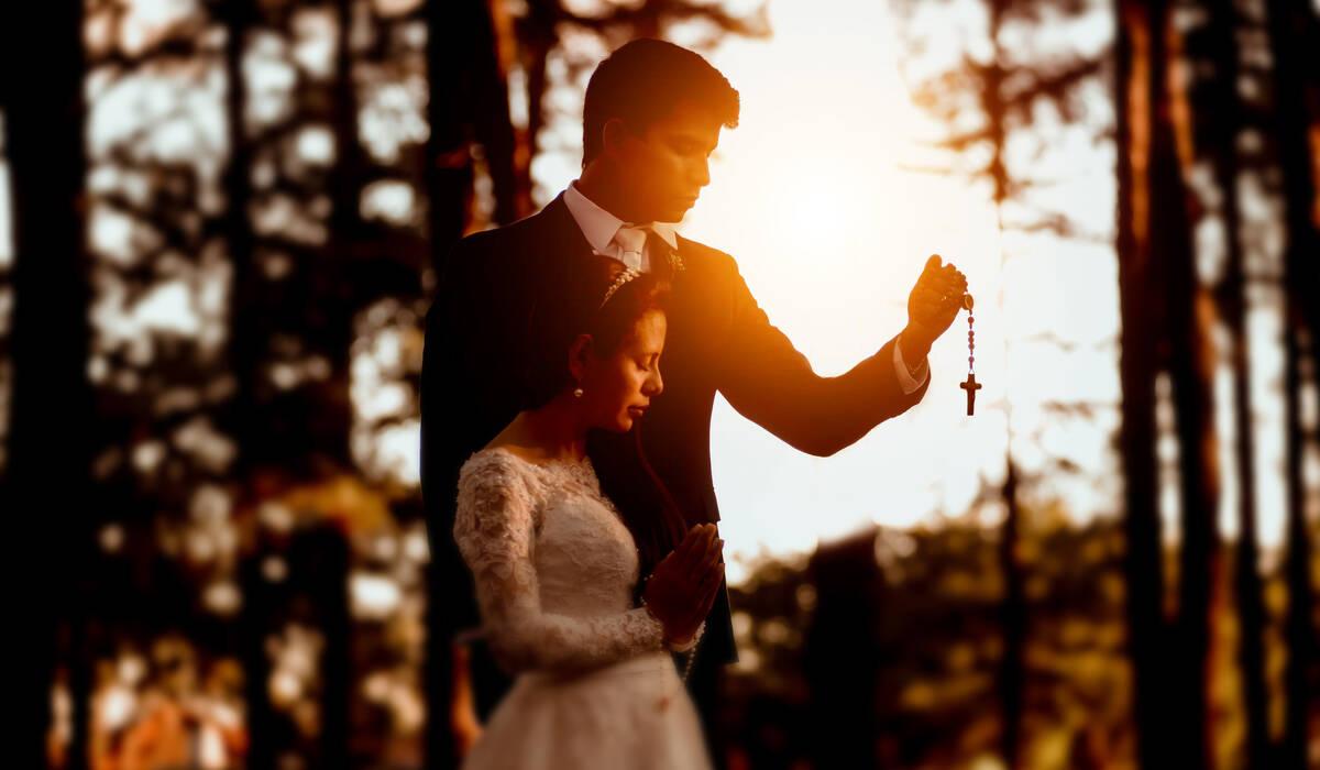 Pós casamento de Reno & Isabela