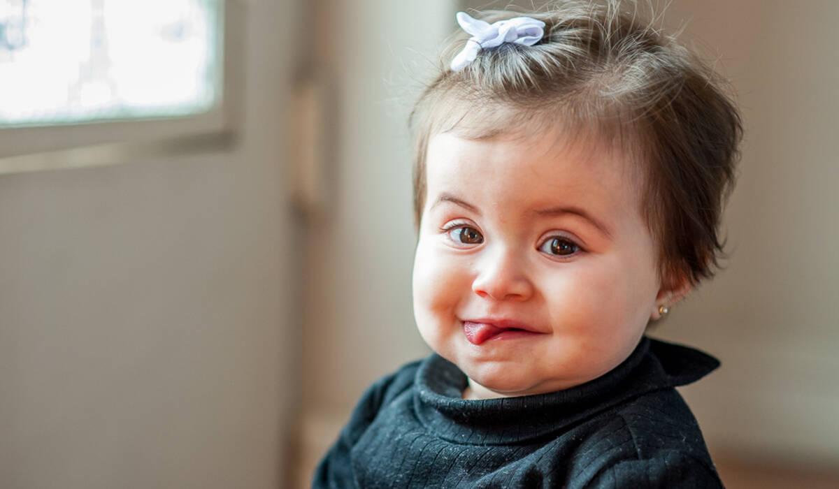 Infantil de Isabela