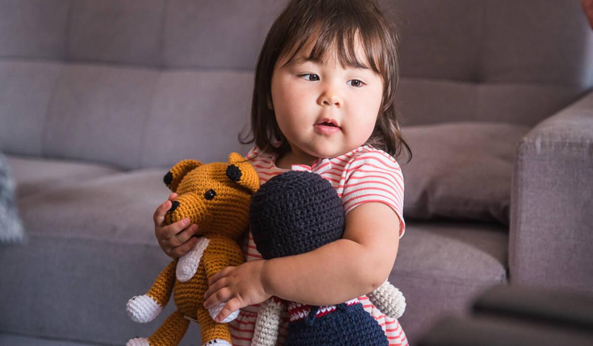 Aniversário Infantil de Lorena 2 Anos