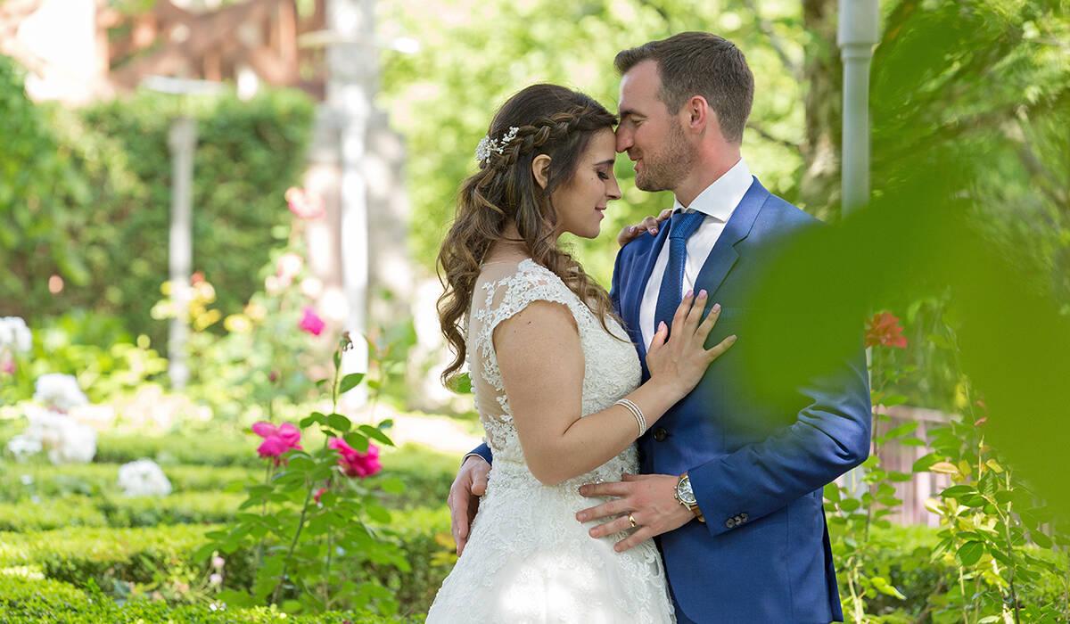 Casamento de Marta e Flávio