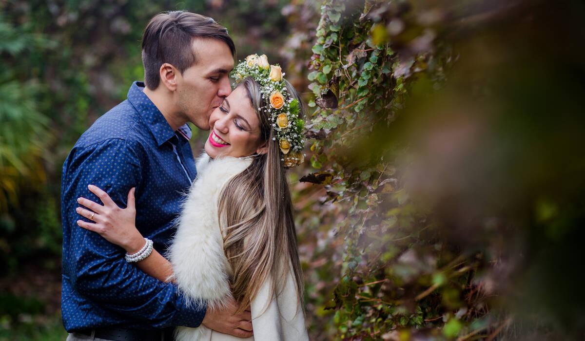 Casamento de Jana e Brian