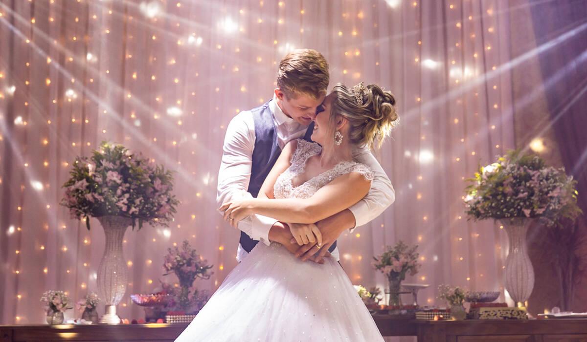 Casamento de Emanuella e Daniel