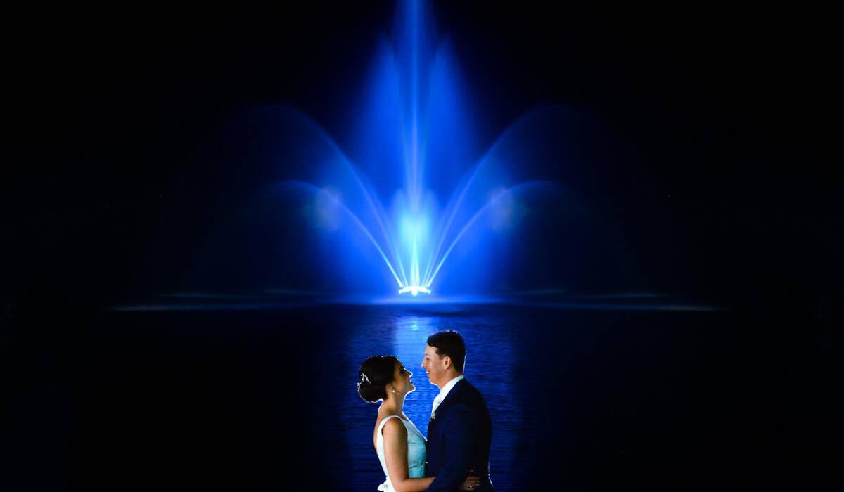 Casamento de Eduarda e Júnior