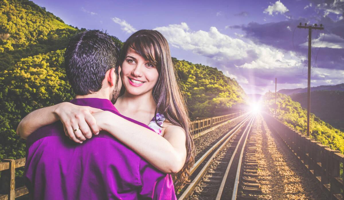 Pré-wedding de Jany e Jader
