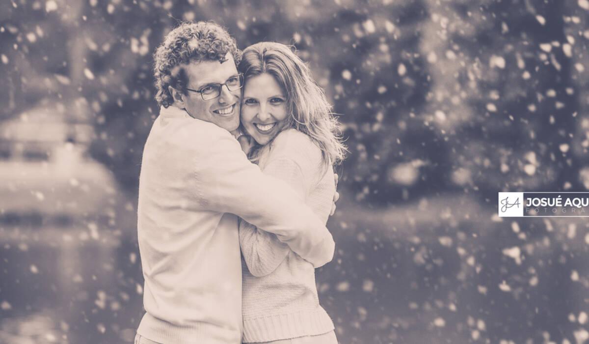 Pré-wedding de Daiane e Clério