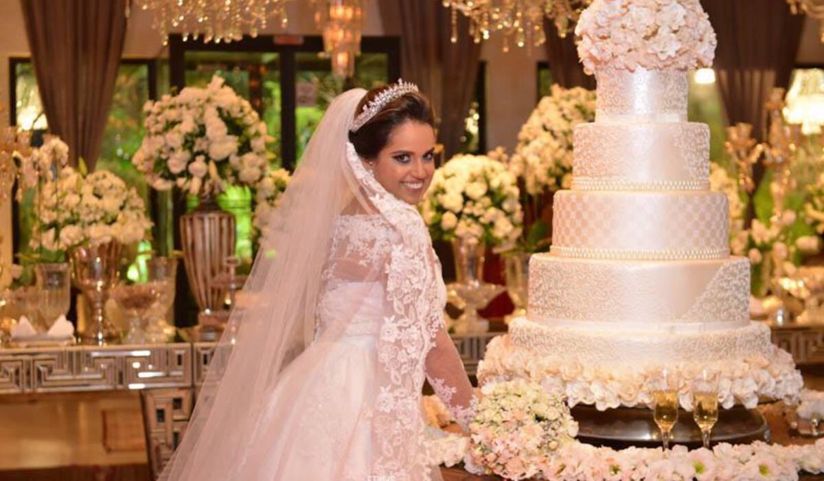Casamento de Jennifer e Felipe