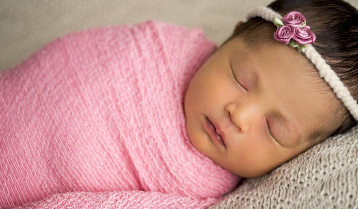 Newborn de Sofia Araújo