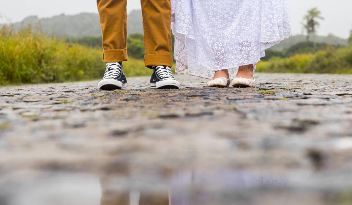 Casamento de Bel + Cleber