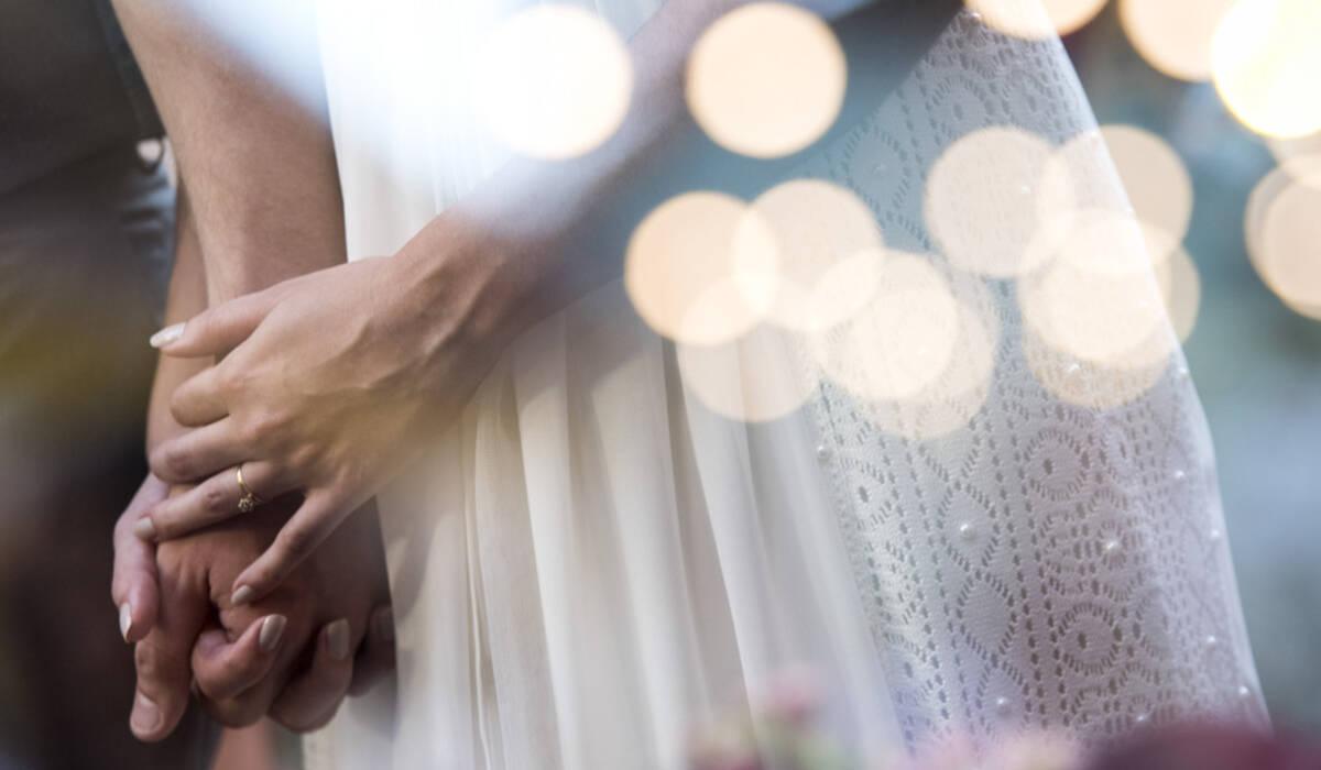 Casamento de Luiza + Heitor