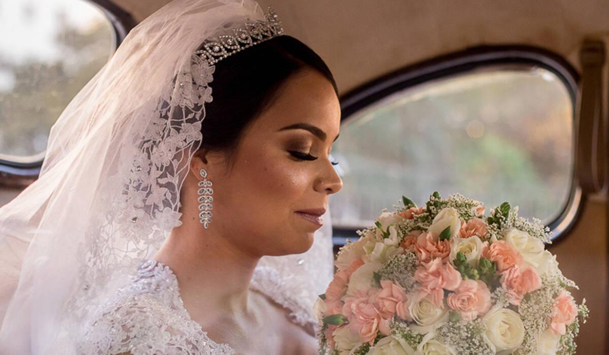 Casamentos de Angélica e Rafael