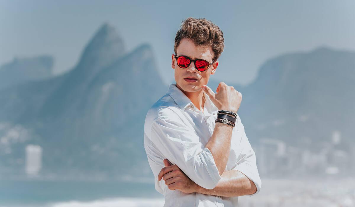 Preview | Coleção Rio de Janeiro de Mylan