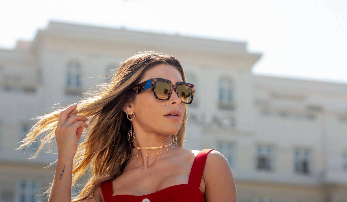 Coleção Copacabana de Mylan Eyewear