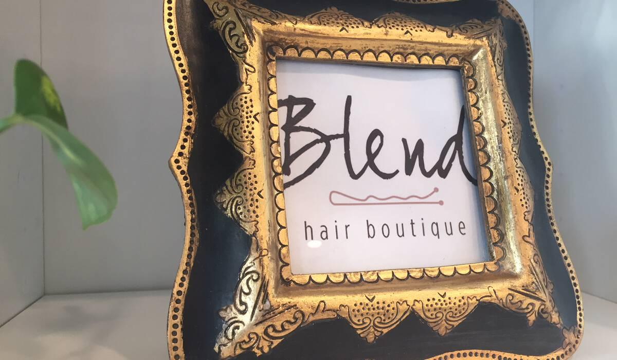 Blend Hair Boutique