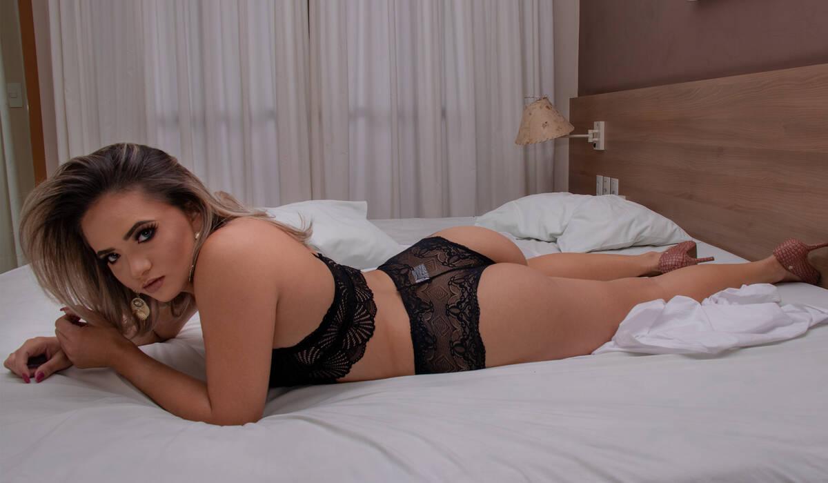#sensual de Wanesca Aragão