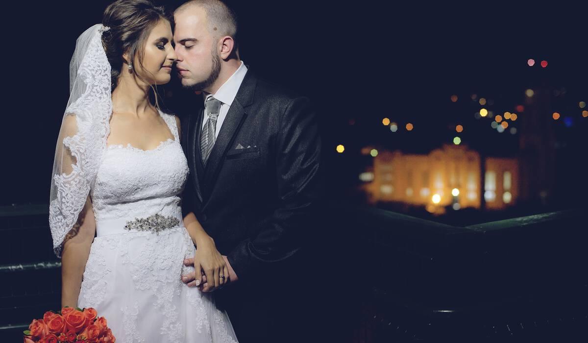 Casamentos de Felipe & Caroline