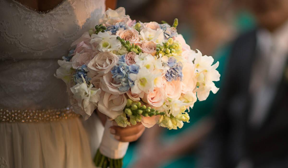 Bouquet por Susana Araújo de Foto por Márcio Monteiro