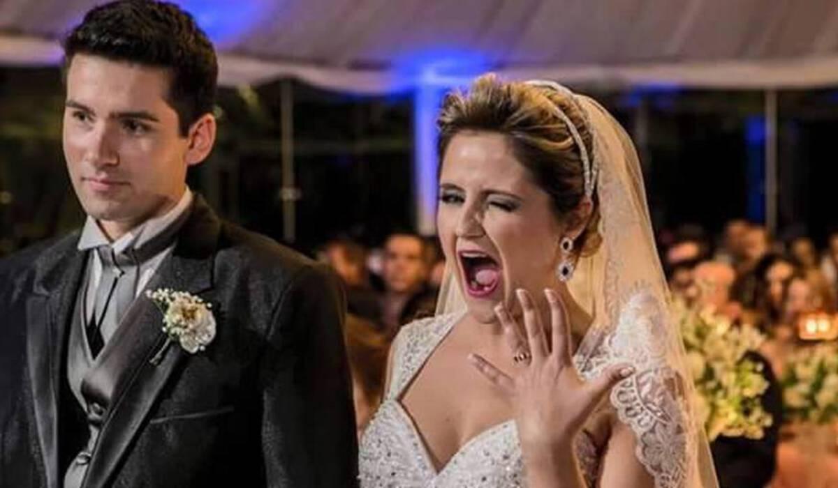 Casamento de Camila e Raphael