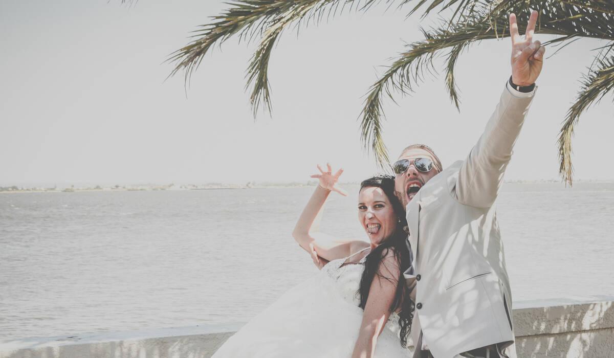 Casamentos de Mandy&Toni