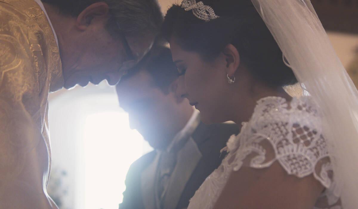 Casamento de Helen e Augusto