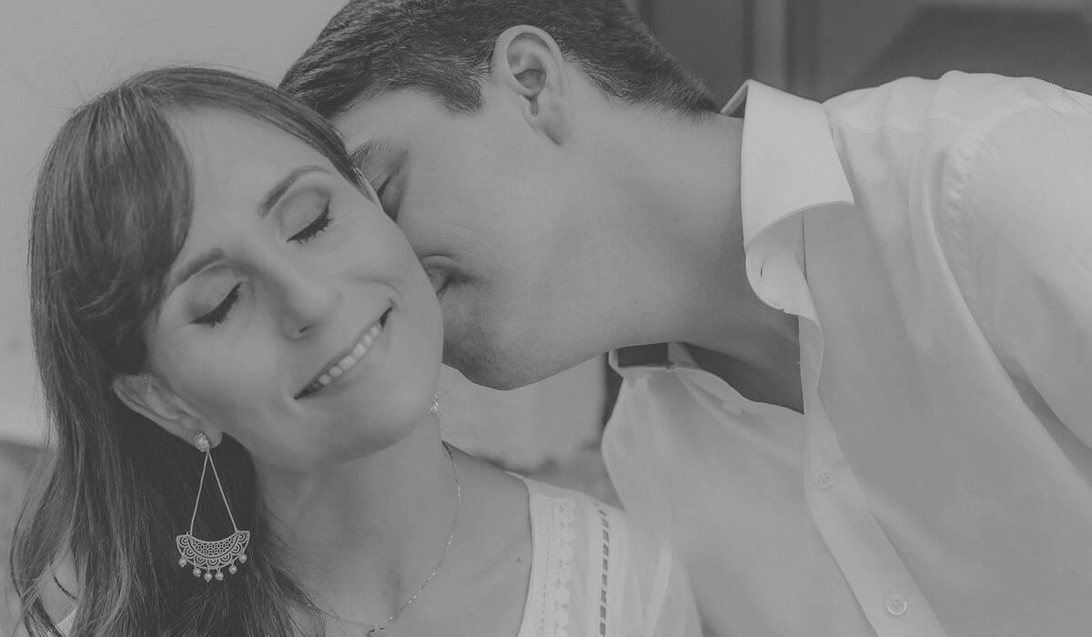 Ensaio Pré Wedding de Matheus & Jane