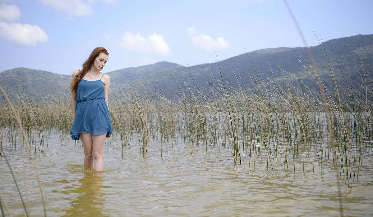 Fotografia é tendência. de Ensaio de Moda em Florianópolis/SC