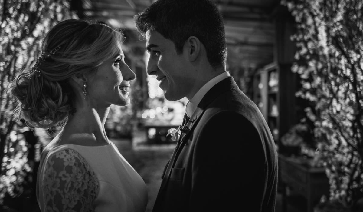 Casamento de Alexandra & Romeu