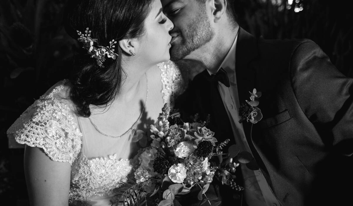 Casamento de Amanda & Gabriel