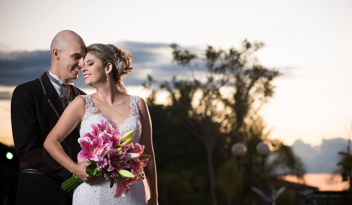 Casamento de Lucas e Camila