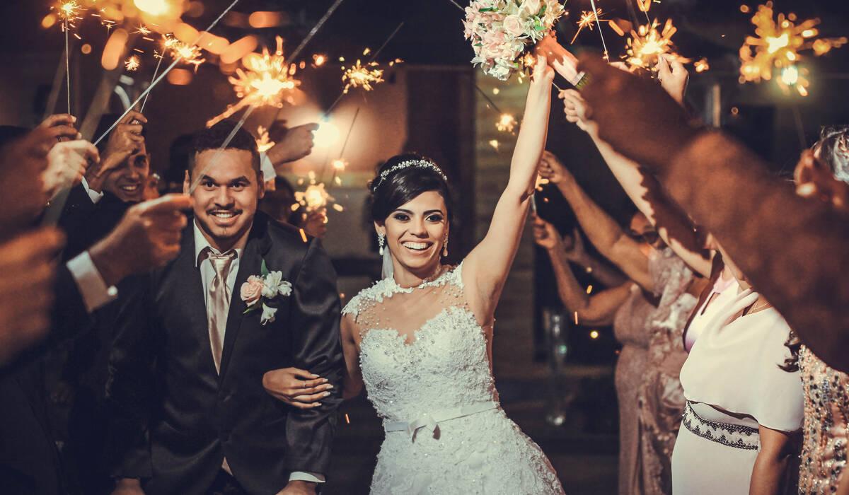 Casamento de Amanda & Léo