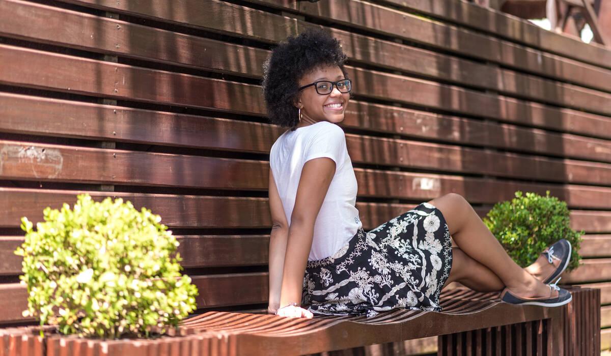 Ensaio Debutante de Sessão de fotos - 15 Anos - Ísis Oliveira