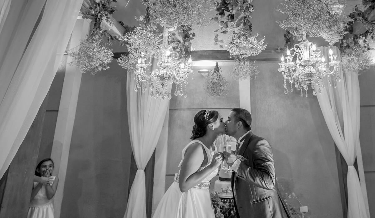 Casamento de Neylivia e Tiago