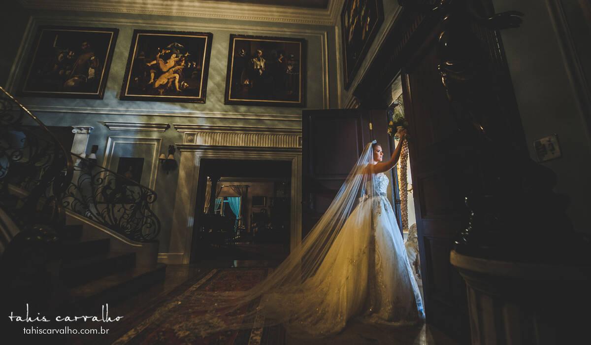 Casamento de Maria Eugênia e Cristiano