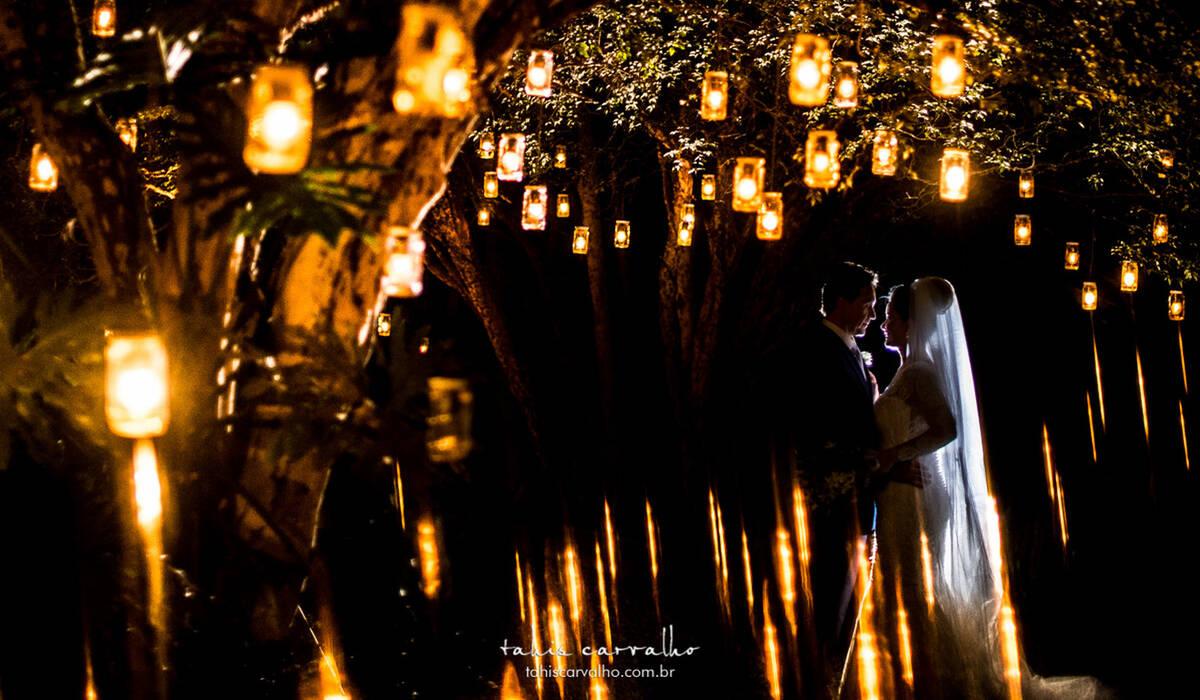 Casamentos de Larissa e Júnior