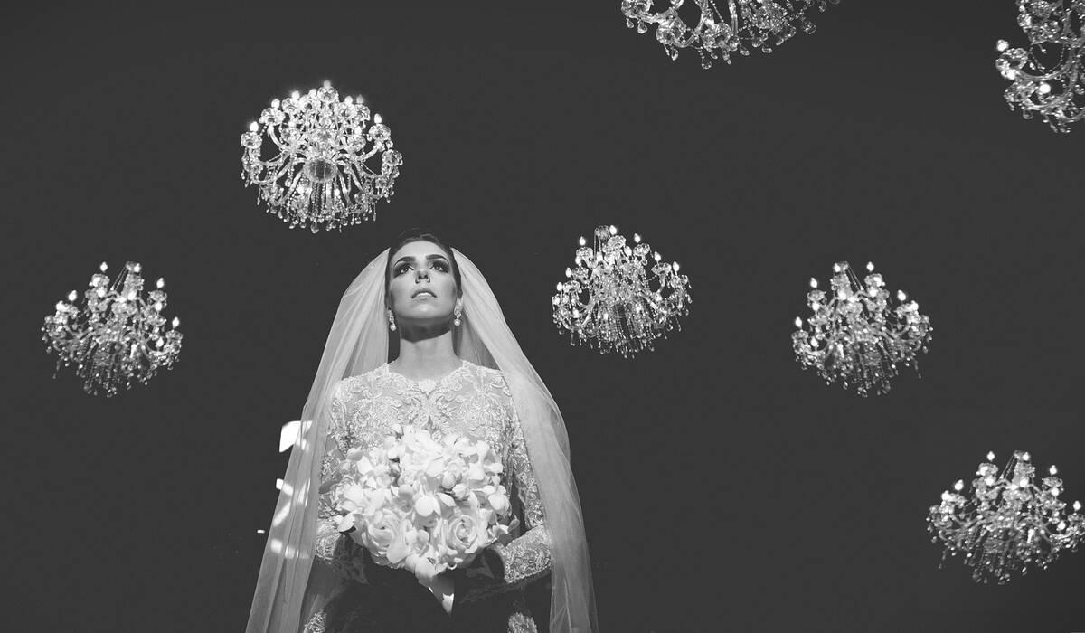 Casamento de Tais + Gustavo