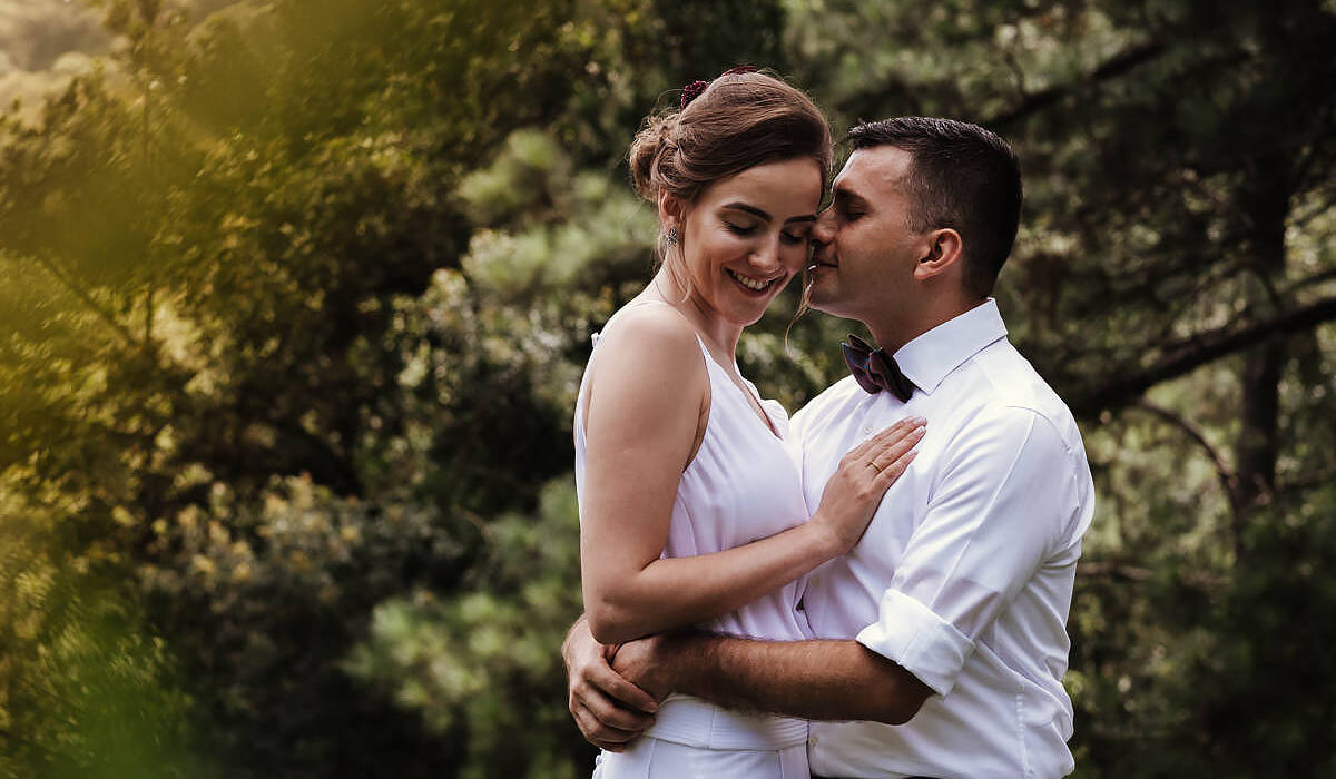Wedding de Natalia e Luciano
