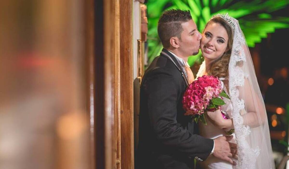 Casamento de Lilian e Renato