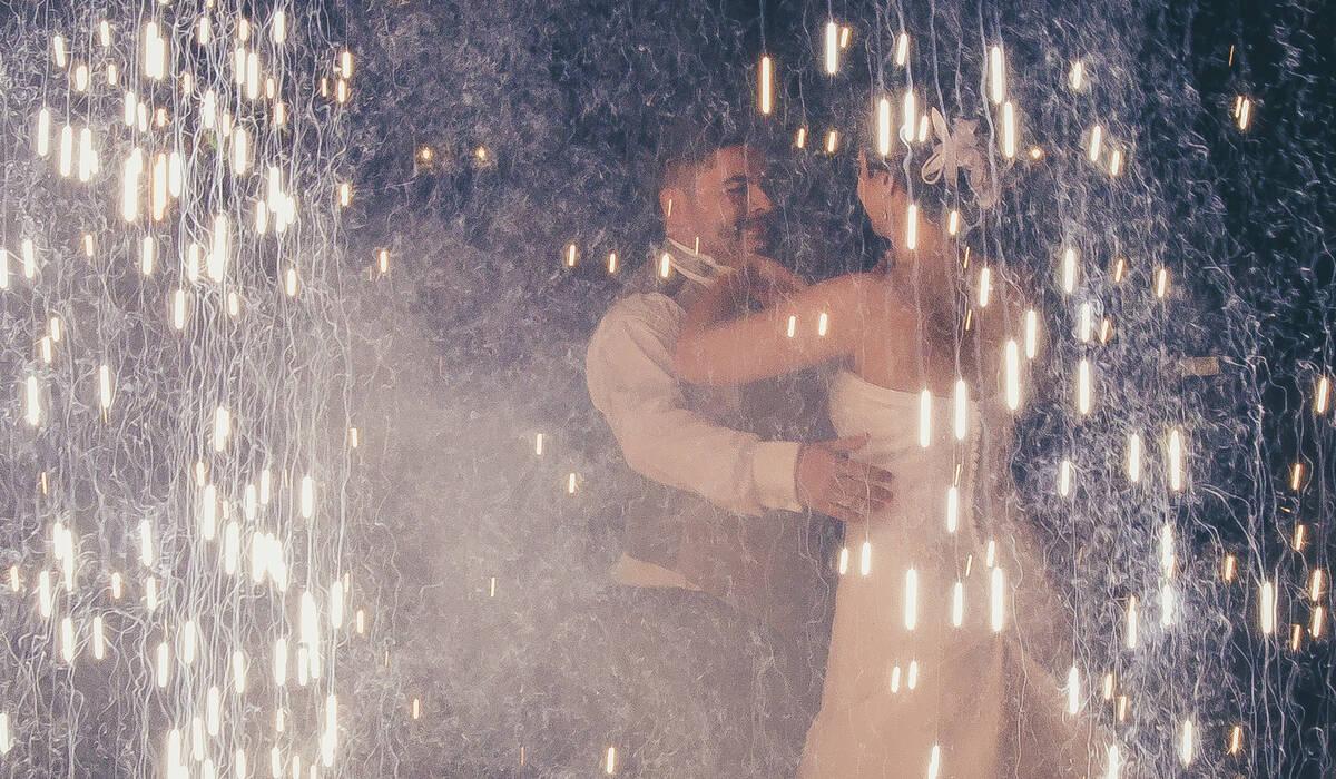 Casamento no campo de Lizandra e Wesley - 14