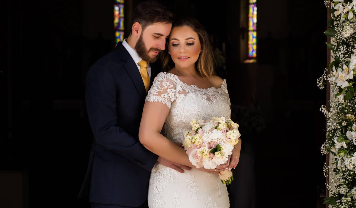 Casamento de Paula + Rafael