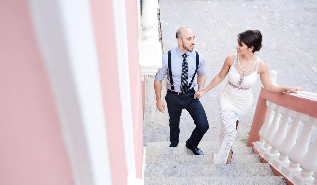 Fotografia é cuidado. de Casamento em Florianópolis/SC