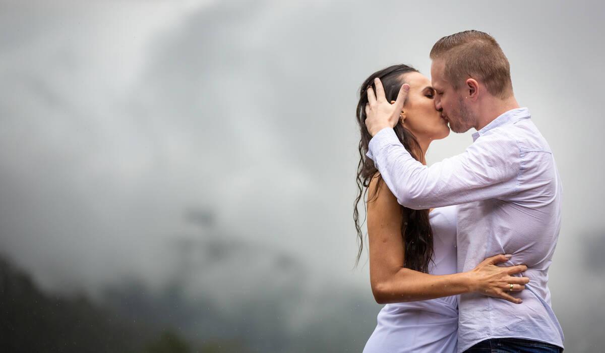 Pré Casamento de Vandréia e João Antônio