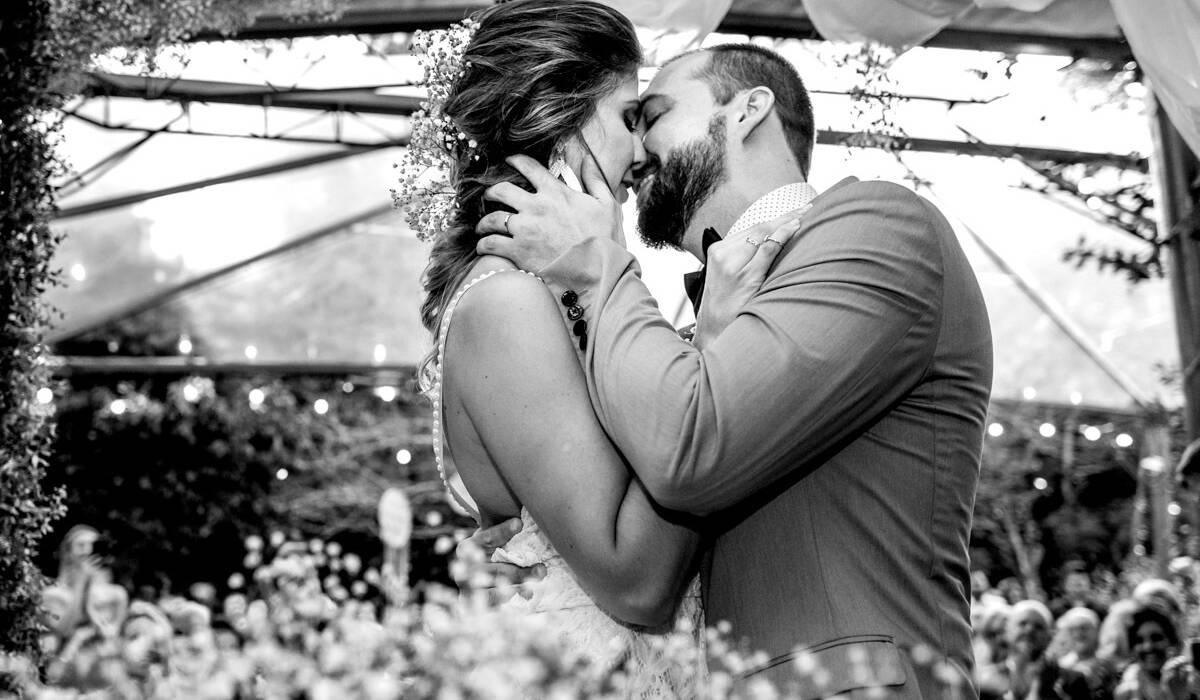 Casamento de Fê & Andrew