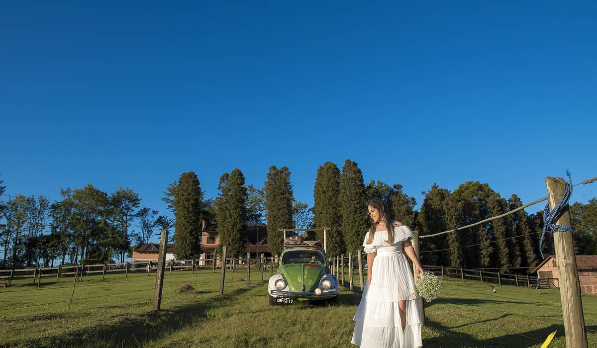 O amor está no ar... de Juliana e Diego