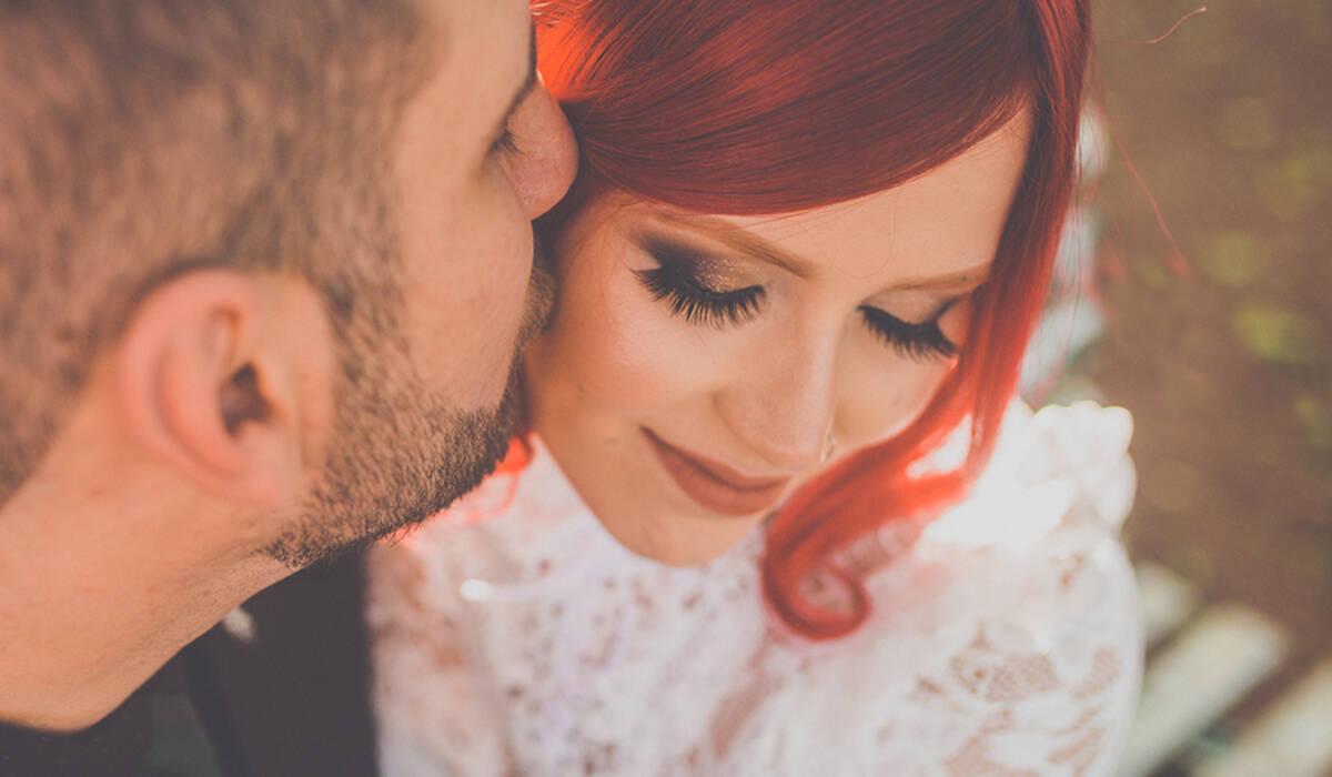Casamento de Silmara e Iuri