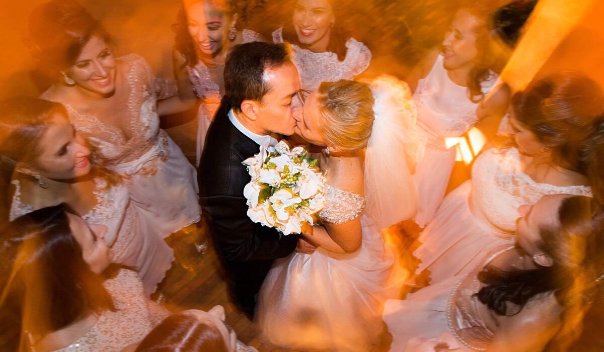 casamento de Rafaela e Luiz Cláudio