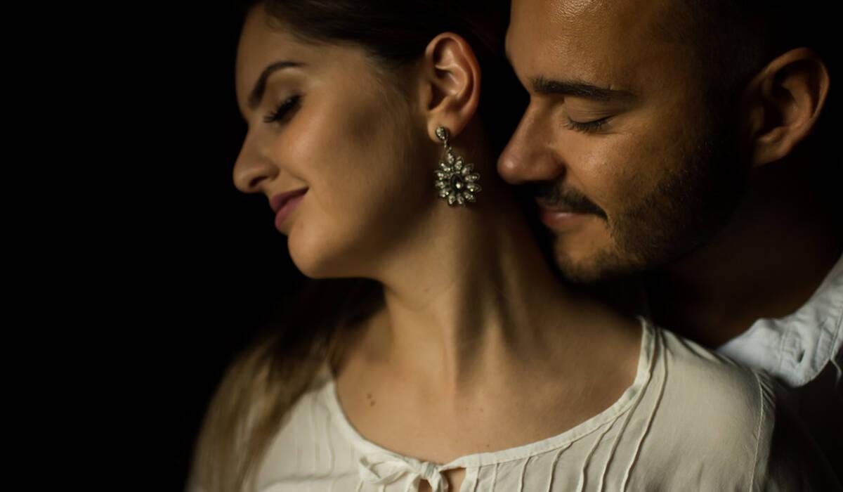 Ensaios - de Mariane e Rafael